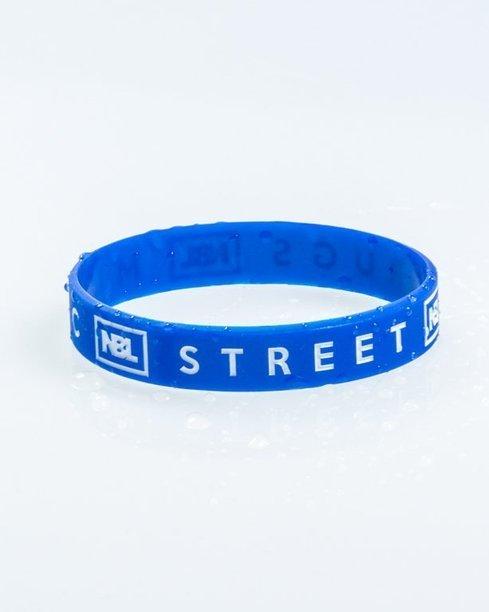 OPASKA STREET DRUGS MUSIC BLUE
