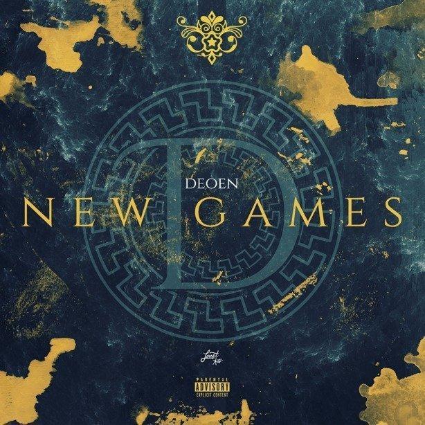 DEOEN - NEW GAMES