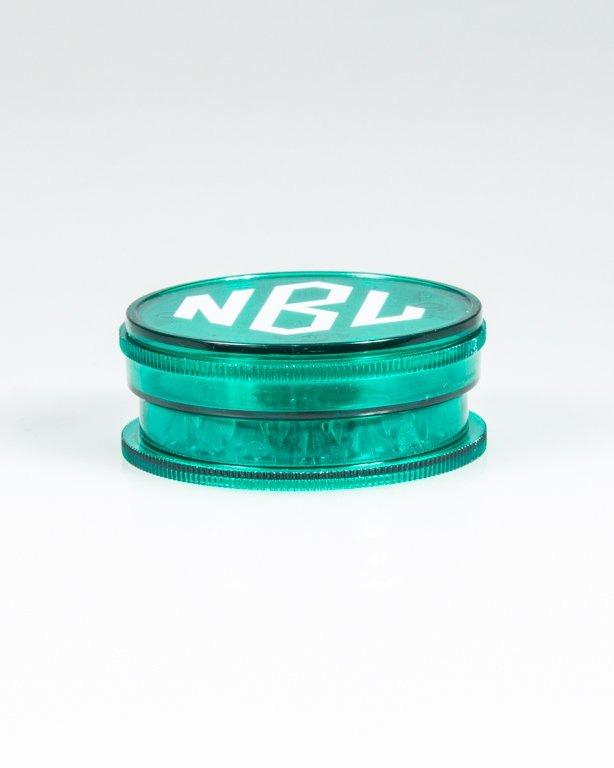 MŁYNEK AKRYLOWY NBL GREEN