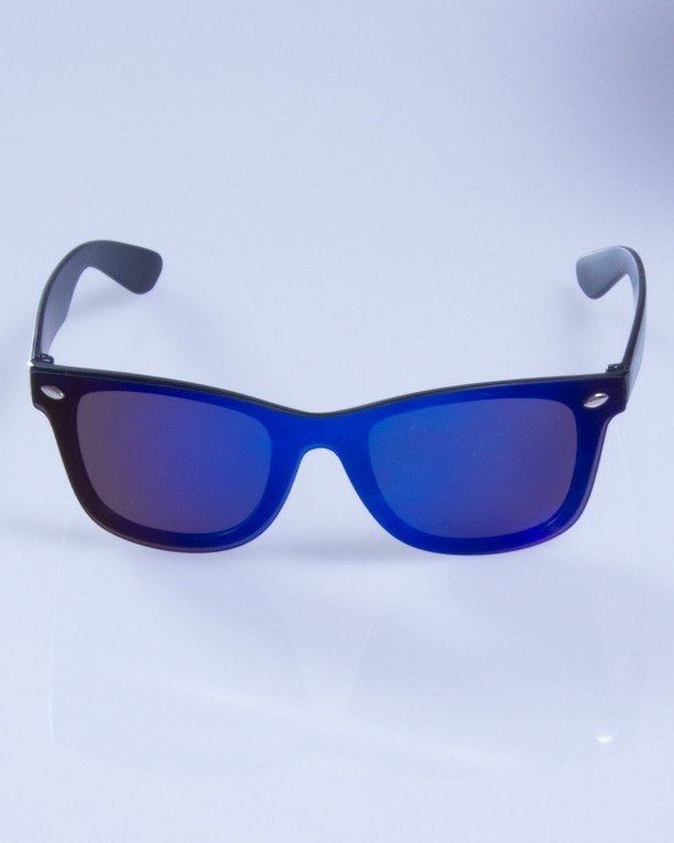 NEW BAD LINE OKULARY CLASSIC ALL GLASS MIRROR 235