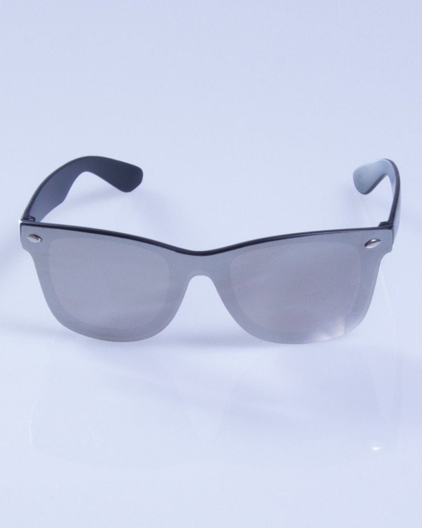 NEW BAD LINE OKULARY CLASSIC ALL GLASS MIRROR 236