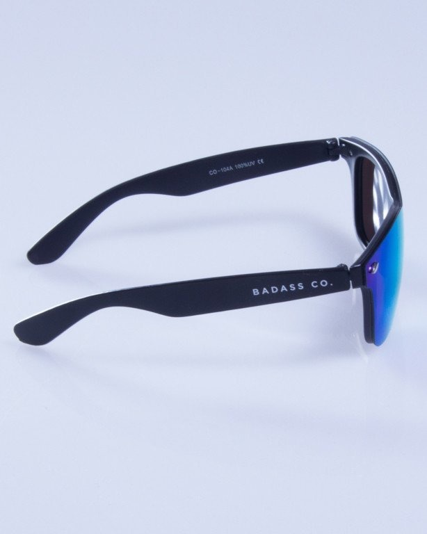 NEW BAD LINE OKULARY CLASSIC ALL GLASS MIRROR 237