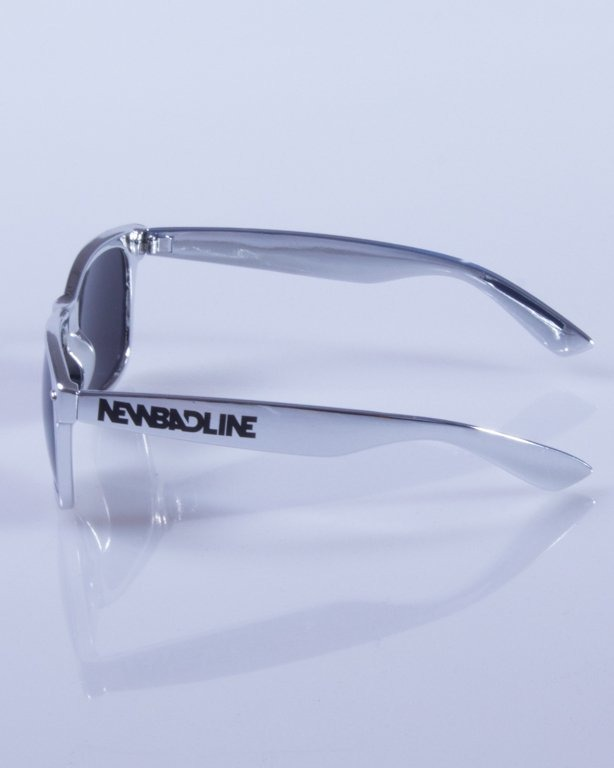 NEW BAD LINE OKULARY CLASSIC INOX 406