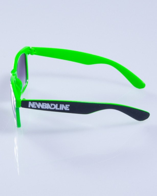 NEW BAD LINE OKULARY CLASSIC INSIDE 207