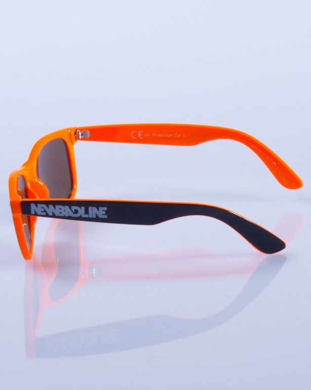 NEW BAD LINE OKULARY CLASSIC INSIDE MIRROR 375