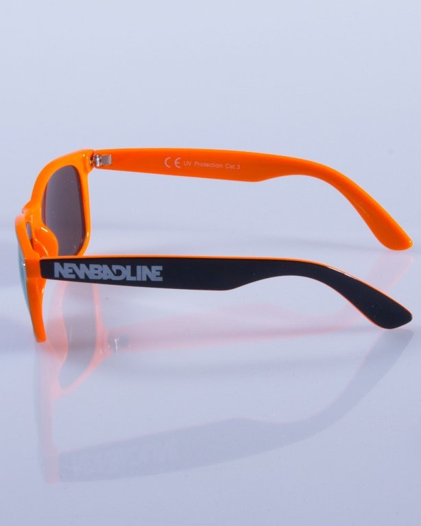 NEW BAD LINE OKULARY CLASSIC INSIDE MIRROR 378