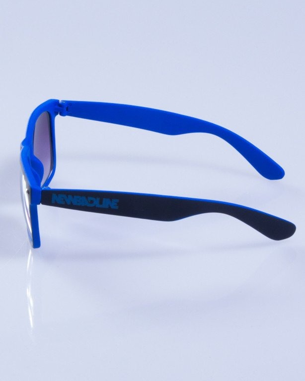 NEW BAD LINE OKULARY CLASSIC INSIDE RUBBER 186