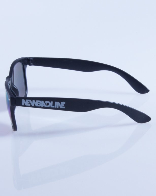 NEW BAD LINE OKULARY CLASSIC MIRROR MAT 312