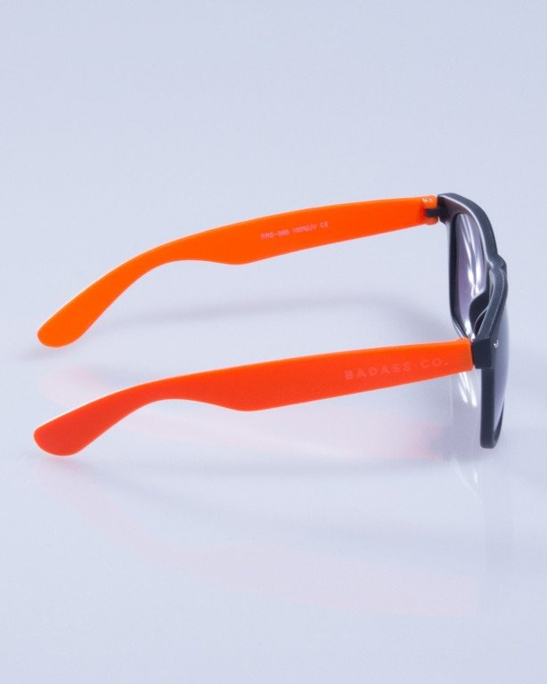 NEW BAD LINE OKULARY CLASSIC RUBBER 145