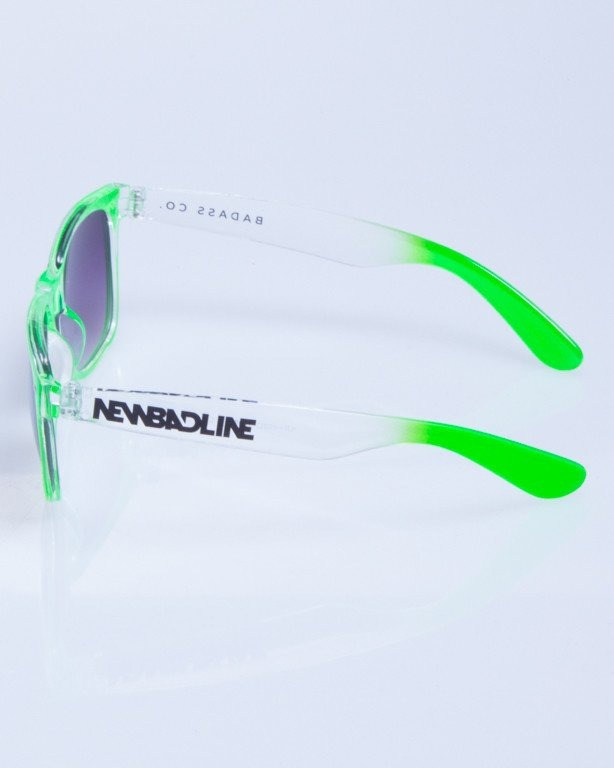NEW BAD LINE OKULARY CLASSIC SHADOW 300