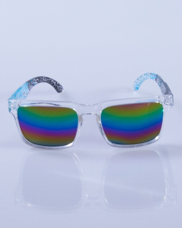 NEW BAD LINE OKULARY MODERN LSD 400