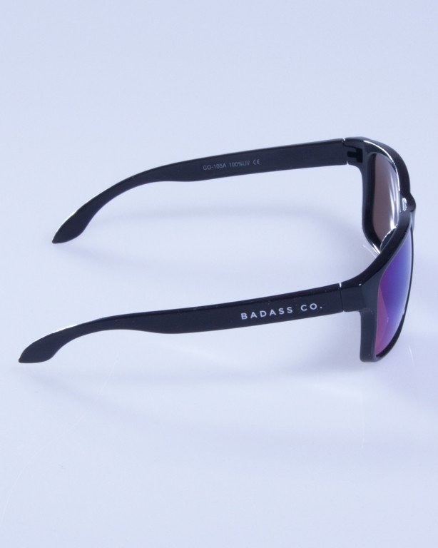 NEW BAD LINE OKULARY QUICK MIRROR 195