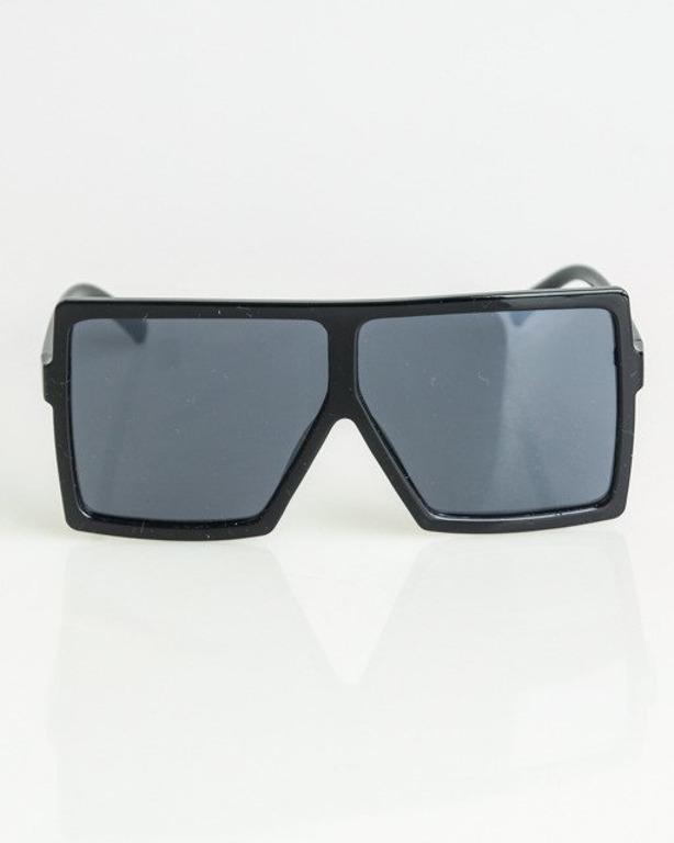 OKULARY VISION BLACK FLASH BLACK 1375