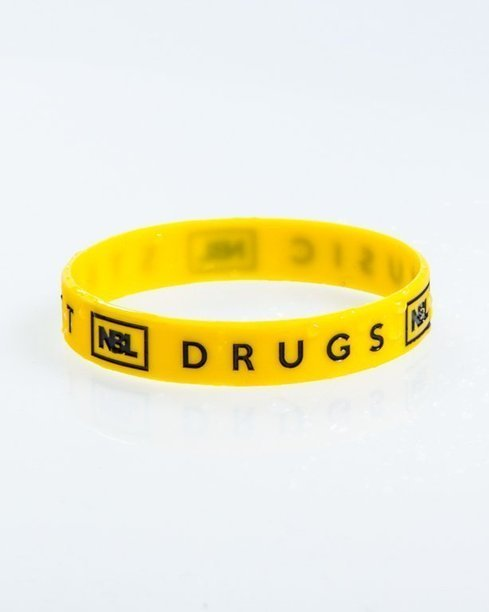OPASKA STREET DRUGS MUSIC YELLOW