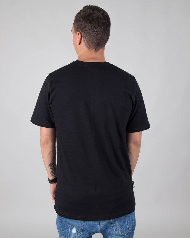 T-SHIRT ASS BLACK
