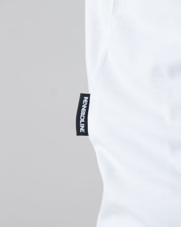 T-SHIRT COLORLOGOS WHITE