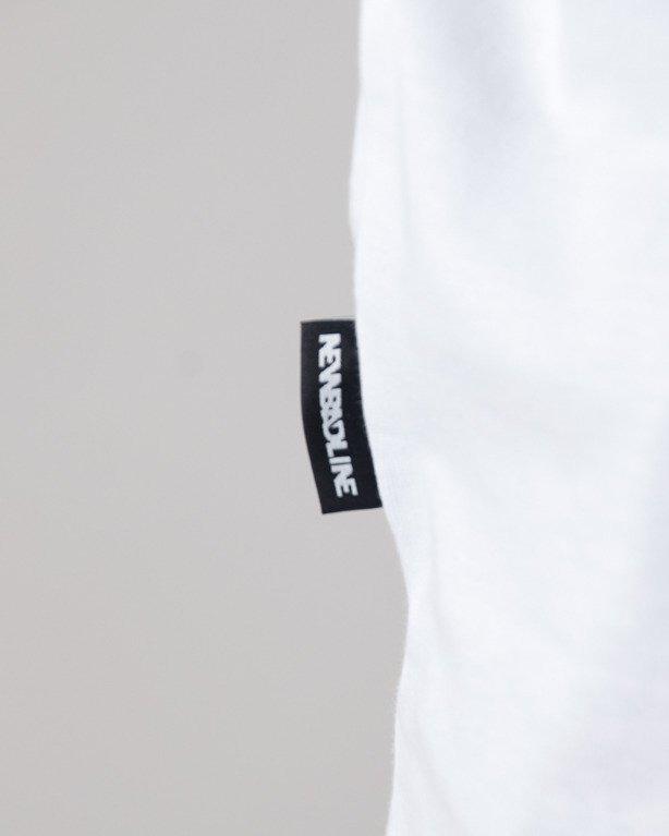 T-SHIRT DRAW WHITE
