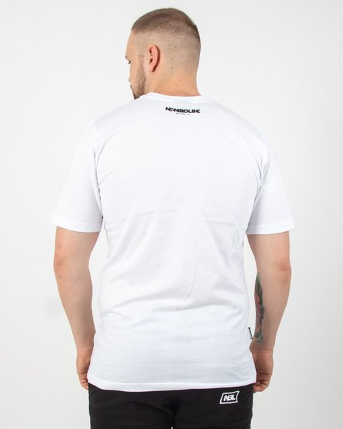 T-SHIRT ICON WHITE