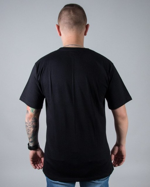 T-SHIRT SPRAY BLACK
