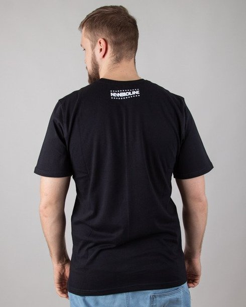 T-SHIRT SWAG BLACK